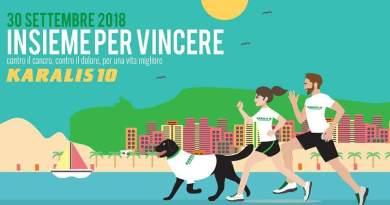 Dog Run! Cani e corsa contro il cancro!