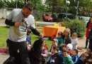 Pet Therapy & Dintorni: intervista a Oscar Zuccatti