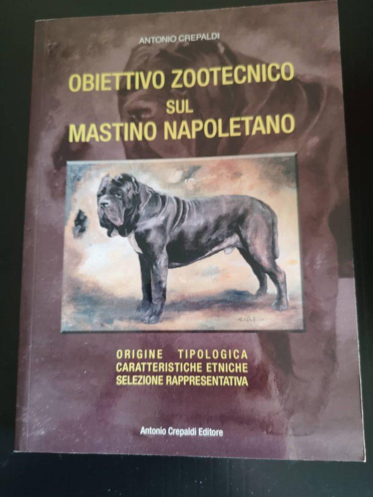 Obiettivo zootecnico sul Mastino Napoletano