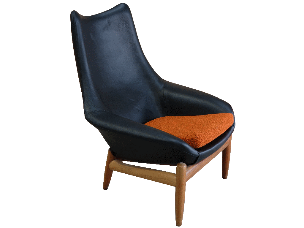 retro dining chairs gumtree melbourne leather chair cushions danish deluxe armchair original