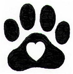 Image result for Dog Paw