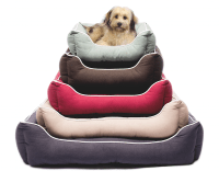 Enter to Win One of These Super Comfy Dog Beds