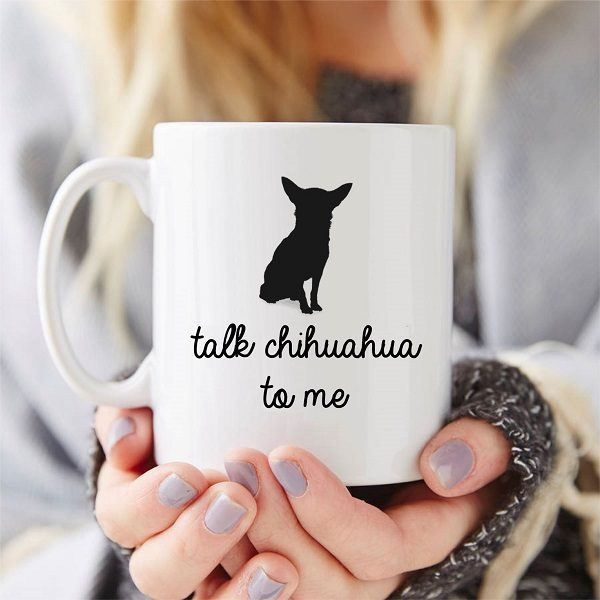 From Love at First Bark's TAlk Dog to Me collection. Photo courtesy of Love at First Bark.