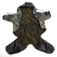 Dog Winter suit and Jacket SNOW CRAWLER Coat for dogs   eBay