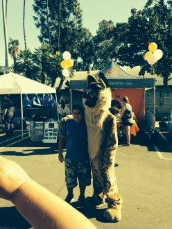Orange County Police K9 Demonstration – October 2015