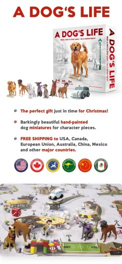 a dogs life game