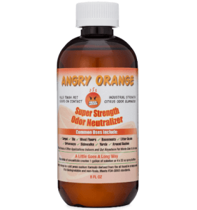 Angry Orange Pet Odor Neutralizer