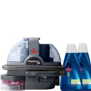 Bissell Pet Spot Odor Removal Bundle