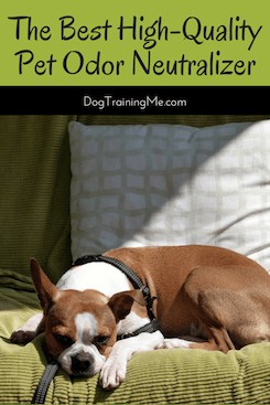 high quality pet odor neutralizer