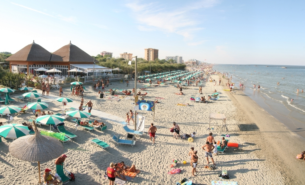 Spiagge Per cani Rimini  Riccione e Emilia Romagna