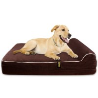 Top Extra Large Dog Beds With Memory Foam