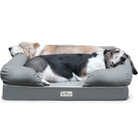 Top Extra Large Dog Beds With Sides - DogVills