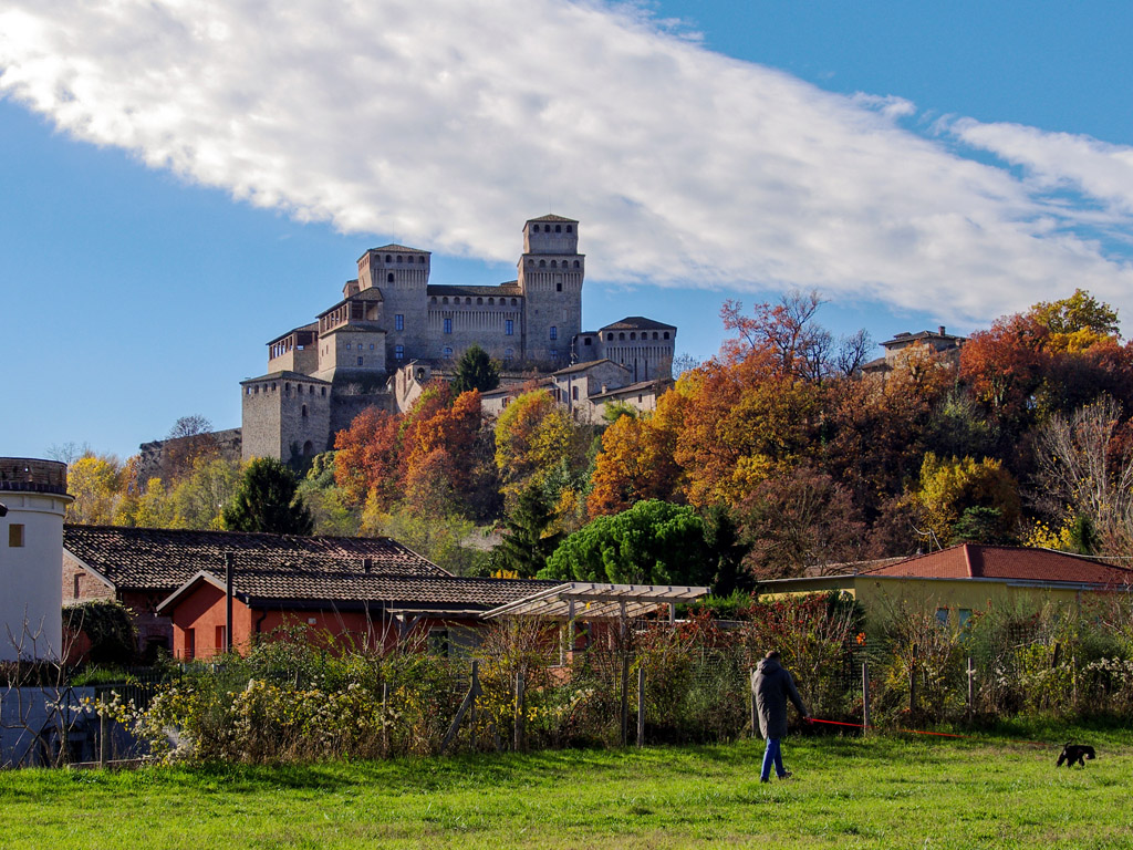 Vacanze e weekend con il cane in Emilia Romagna  Dogwelcome