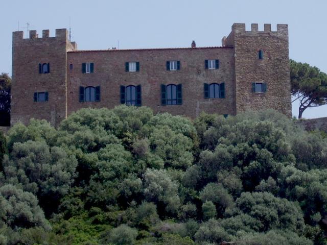 Casa Rossa Baratti