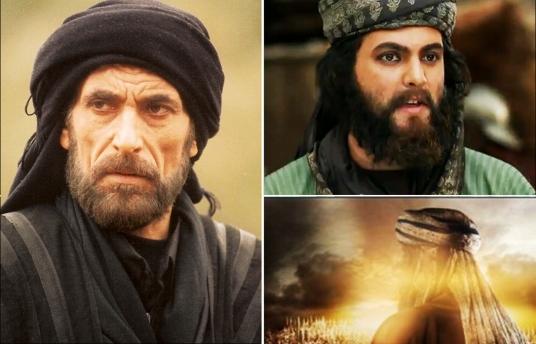 film omar ibn al khattab