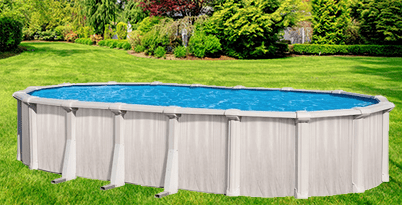 Above Ground Complete Swimming Pool Packages Doheny S Pool Supplies Fast