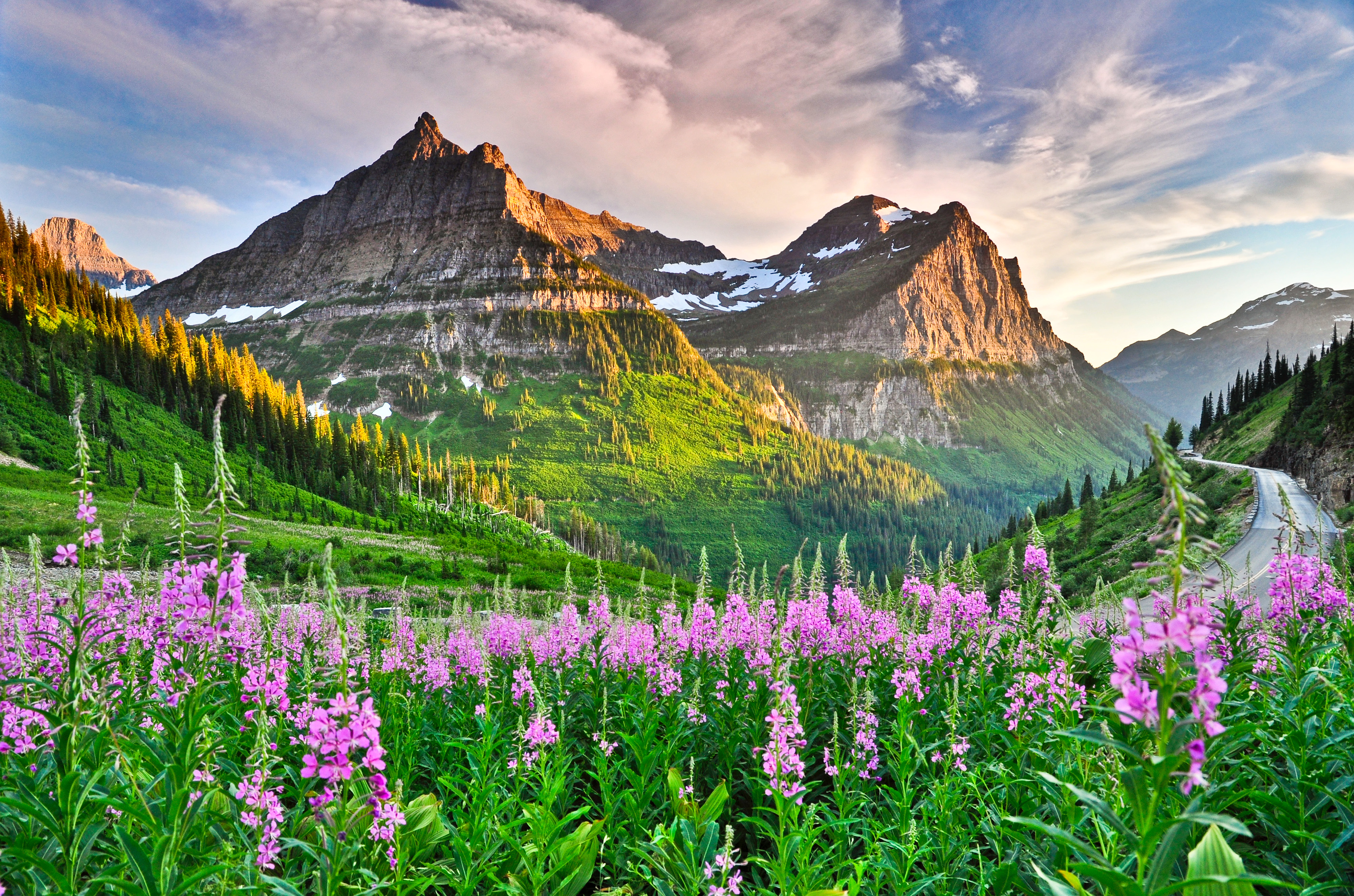 9 Things You Didn T Know About Glacier National Park