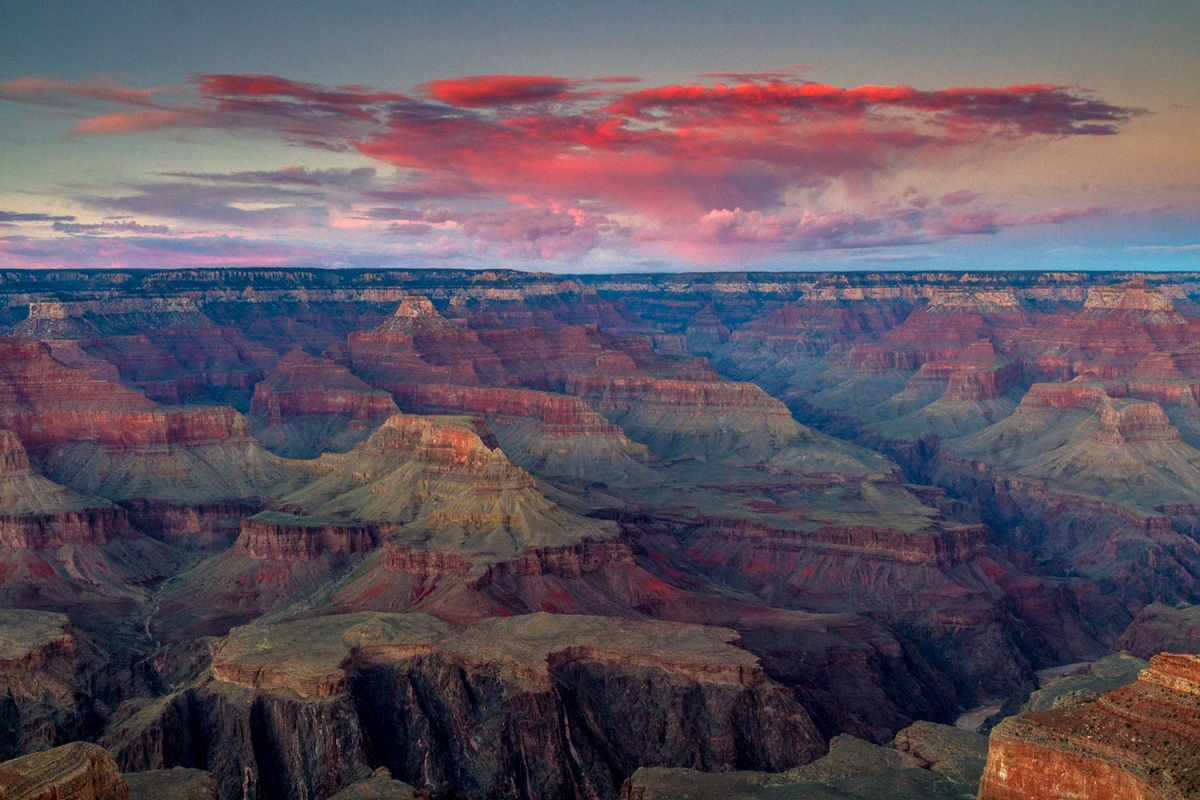 13 Things You Didnt Know About Grand Canyon National Park