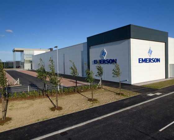 Emerson Offices / Warehouse – Dyce
