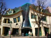Top 10 strangest homes around the world - Do I Need ...