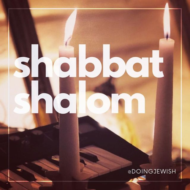 048: Shabbat Shalom, The Middot Project, Nine Days of Av, and First Year of Learning