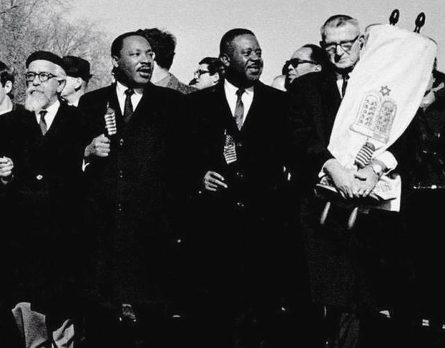 Flashback: MLK, Tzedakah, and Injustice (2020)