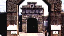 HMP Dartmoor