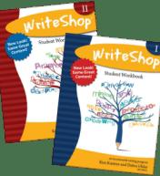 WriteShop Writing Programs