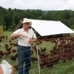 Joel Salatin: Doing What Matters as a Farmer
