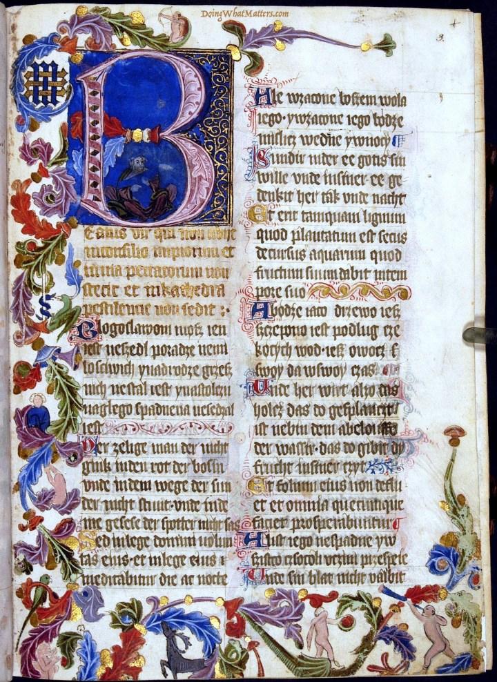 st-florian-psalter-leaf-15thc