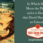 David and the Phoenix: One of the 1001 Good Books
