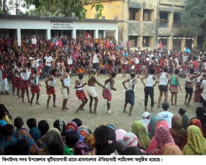 Jhenidah Lathi Khela_01