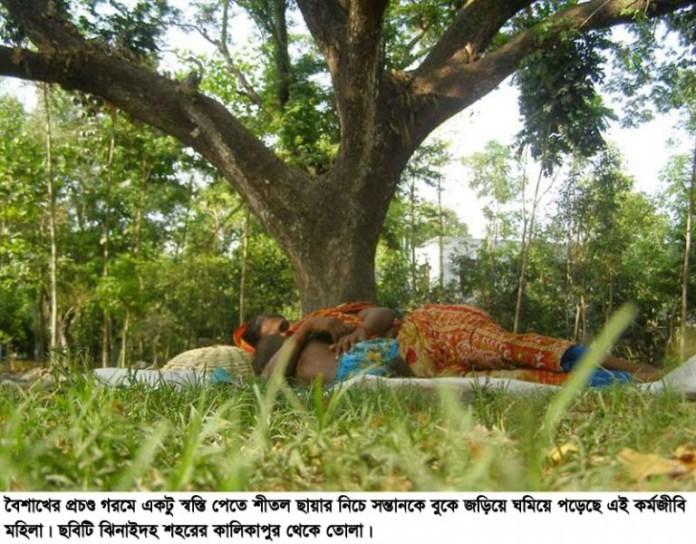 Jhenidah Photo 05