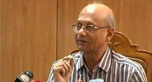 Education Minister Nahid