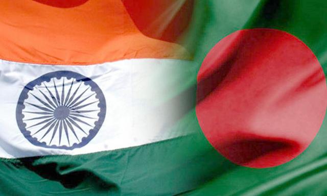 বাংলাদেশ-ভারত স্বরাষ্ট্র্র সচিব পর্যায়ে বৈঠক