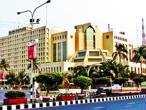 হোটেল রূপসী বাংলা