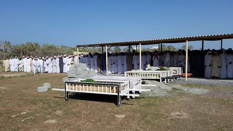 আরব আমিরাতে অগ্নিকাণ্ডে ৭ শিশুর মৃত্যু