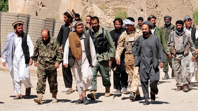 আফগান সেনা ঘাঁটিতে তালেবান হামলা, নিহত ১২৬