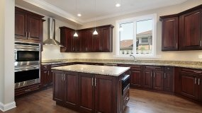 Kitchen Renovation Specialists