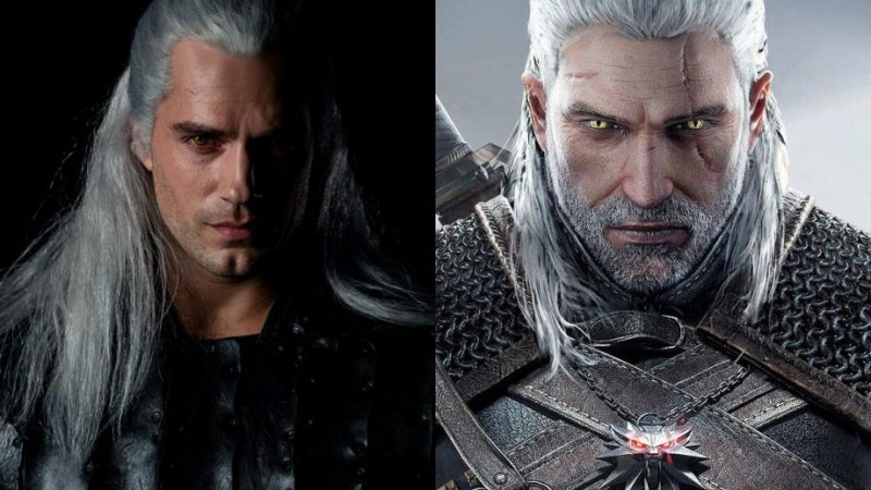 The Witcher di Netflix – Alcune location svelate