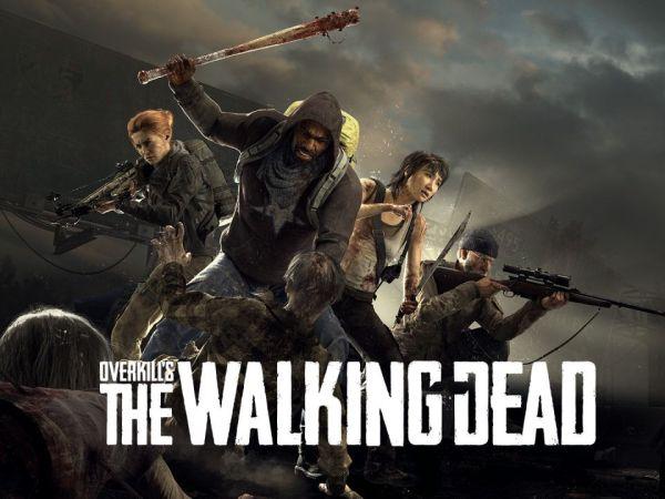 Overkill's The Walking Dead – Il CEO accusa i suoi sviluppatori
