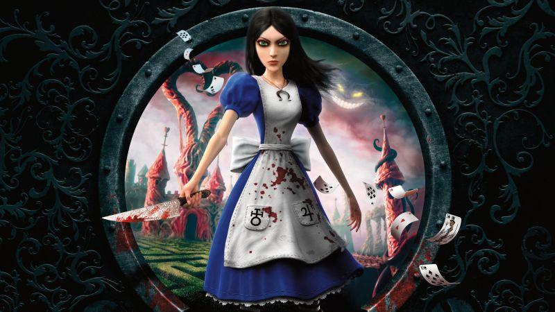Alice: Madness Returns potrebbe avere un seguito