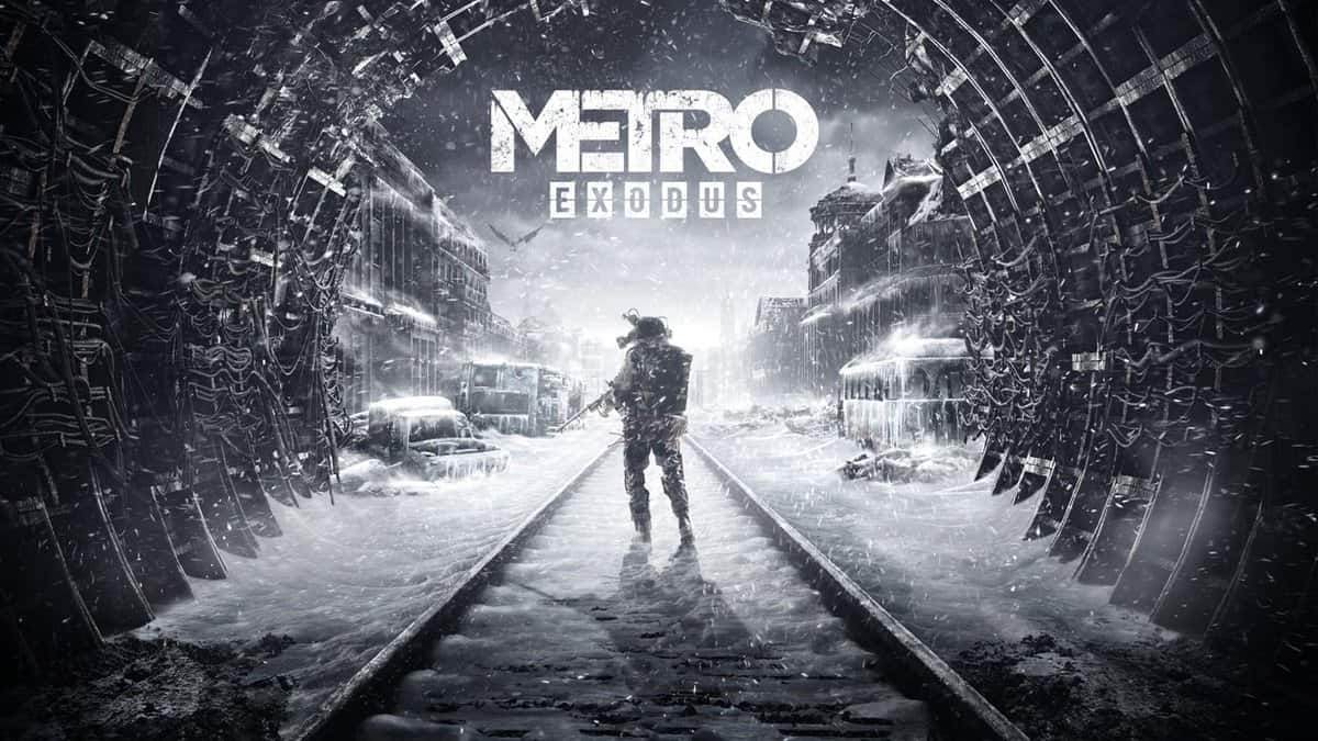 Metro Exodus si mostra ancora in uno splendido video