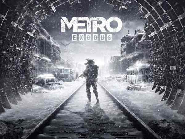 Metro Exodus diventerà esclusiva Epic Games