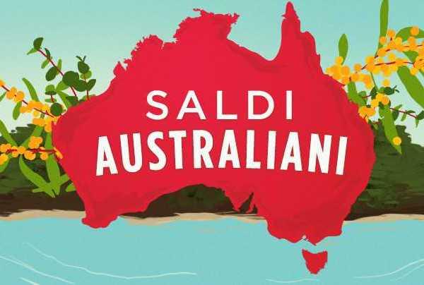 Steam pubblica un'offerta con il bizzarro titolo di Saldi Australiani