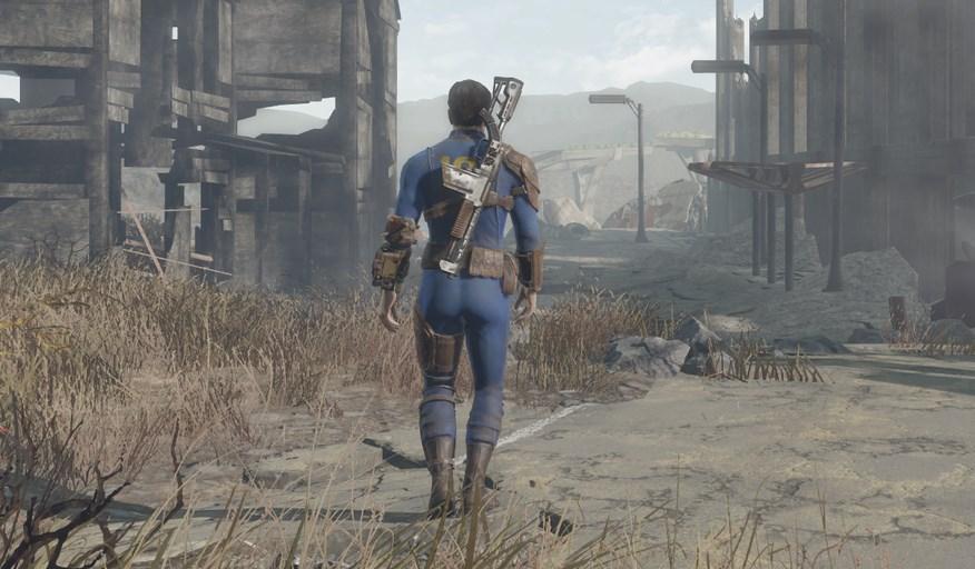 Un nuovo Fallout?