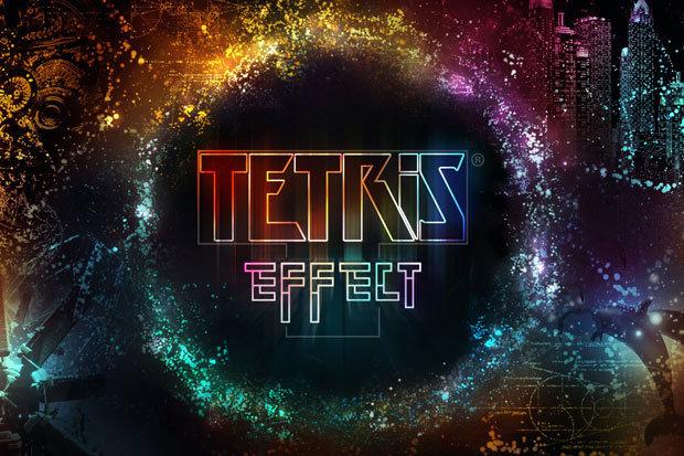 Ancora poche ore per scaricare la demo di Tetris Effect