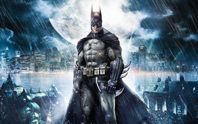 Arkham Crisis – In sviluppo il prossimo videogioco di Batman