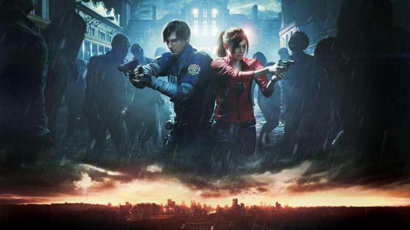 Resident Evil 2 Remake arriva a quota 4 milioni di copie vendute