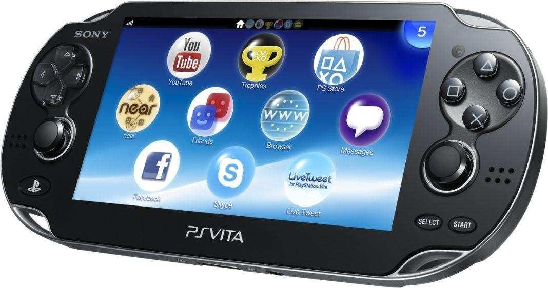 PlayStation Vita – Si ferma la produzione anche in Giappone